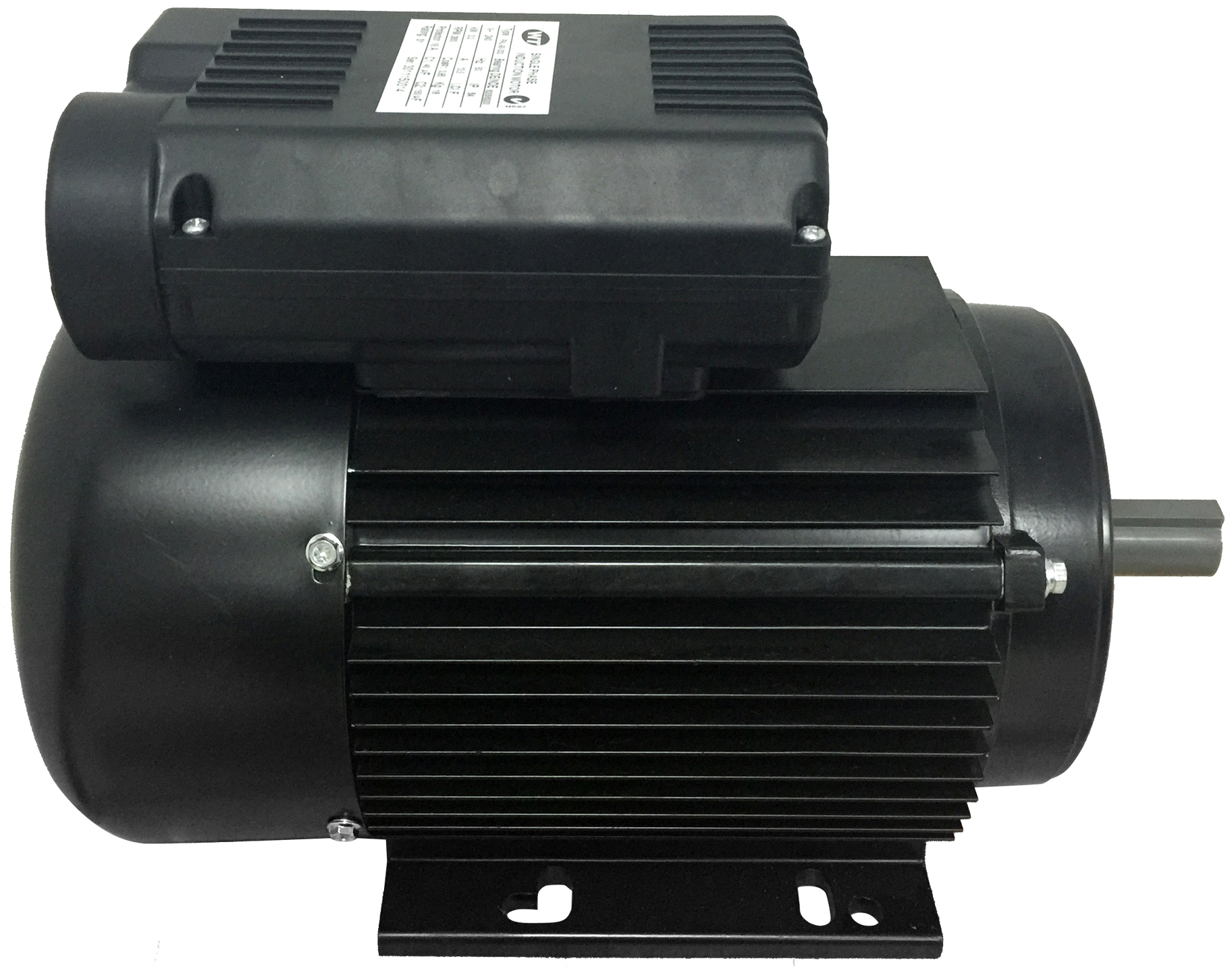 Air Compressors & Accessories : BOSS 3HP Electric Motor