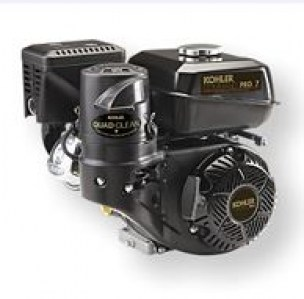 9.5HP KOHLER Engine Command Pro Petrol